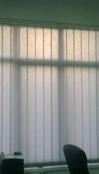 Κάθετες Περσίδες (vertical)