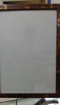 Κορνίζα Χρώμα Σφυρήλατο για Διάσταση Α4 (Δωρεάν τα Μεταφορικά)