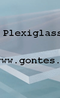 Plexiglass - Πλέξιγκλας